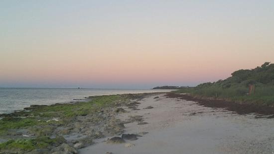 Bahia Honda State Park Campgrounds: 20160213_070038_large.jpg