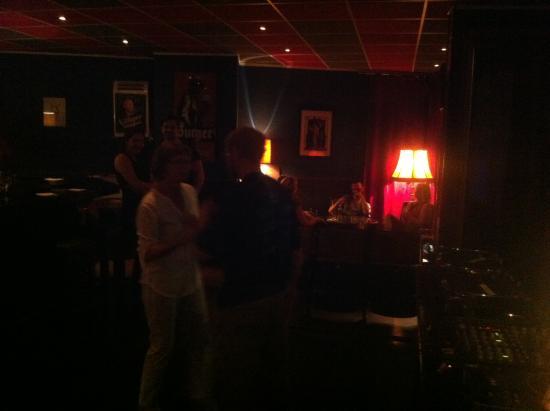 Photo of Nightclub Old Fashioned - Kultur Tanz Bar at Klappergasse 35, Frankfurt 60594, Germany