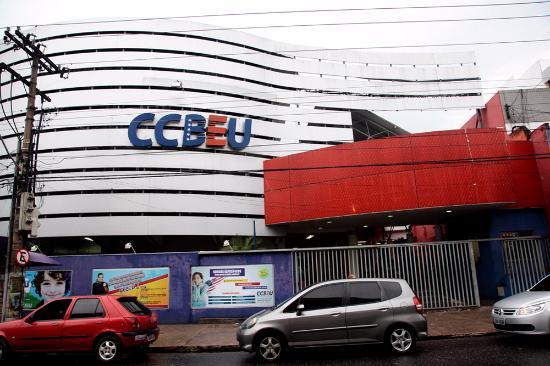 CCBEU Movie Theater