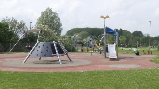 Parc du Grand Marais