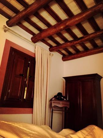 Carmine Hotel : room