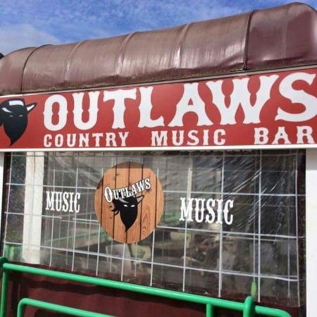 Country & Western Bars