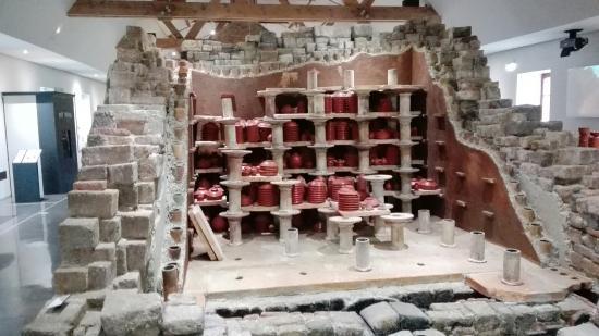 Musee Departemental  de la Ceramique