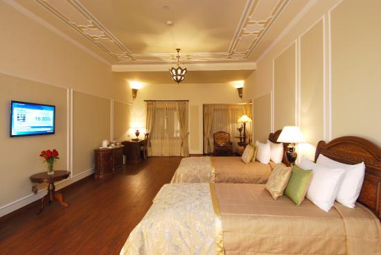 Orient Taj Photo