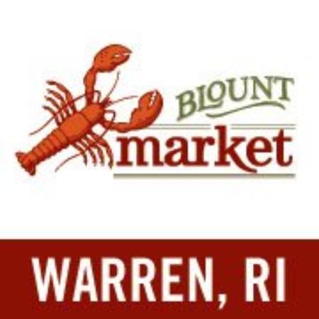 Warren, RI: Blount Market