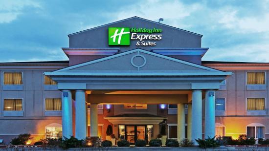 Photo of Holiday Inn Express Chickasha