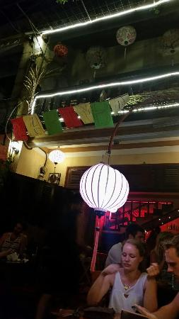 Marimba Bar & Grill