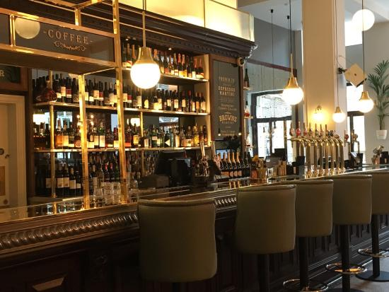 Browns Brasserie & Bar Old Jewry Photo