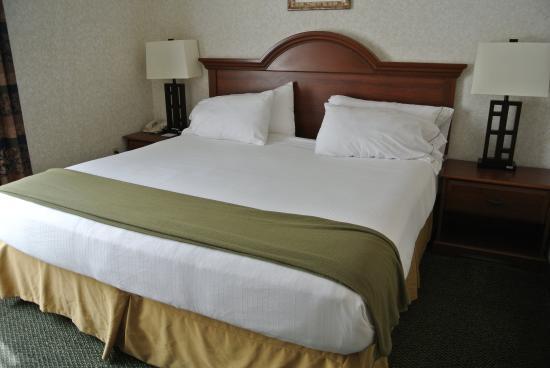 Dahlgren, VA: Superior Room