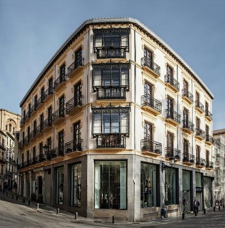 Habitaci n doble picture of hotel la casa de la trinidad granada tripadvisor - La casa de la trinidad granada ...