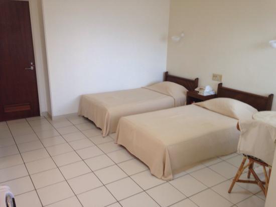 Hotel Horizon: ホテル ホライズン