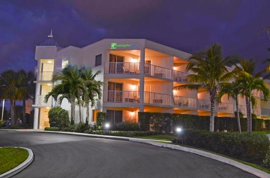 Holiday Inn Express North Palm Beach - Oceanview: Paradise