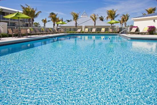 Juno Beach, FL: Swimming Pool