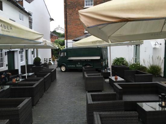 Hotel du Vin - Henley-on-Thames: photo1.jpg