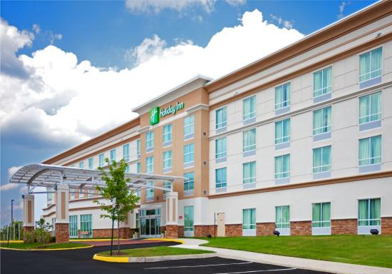 Holiday Inn Manassas - Battlefield: Award Winning Hotel Exterior