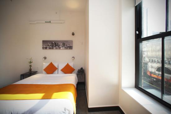Hostelling International - Boston: Private Room