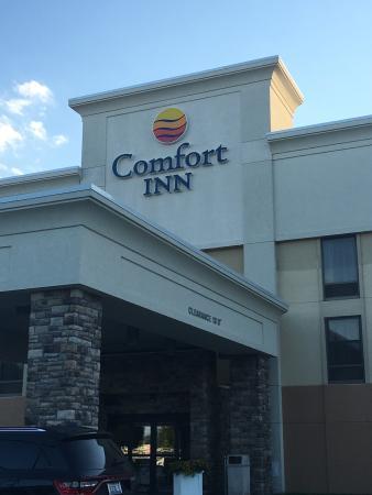 Comfort Inn Kearney