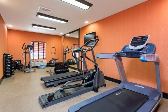 Grandville, Μίσιγκαν: Fitness Center
