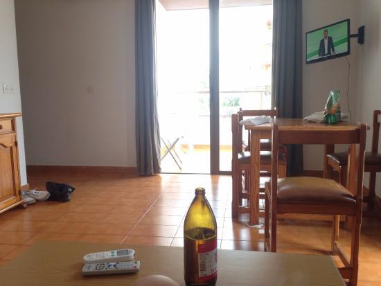 Apartaments Es Canto Bossa Foto