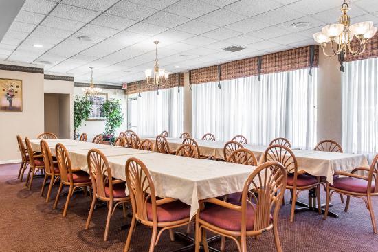 Quality Inn St. George : Meeting Center
