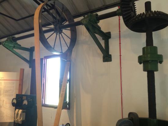 Newmills Corn and Flax Mill: photo0.jpg