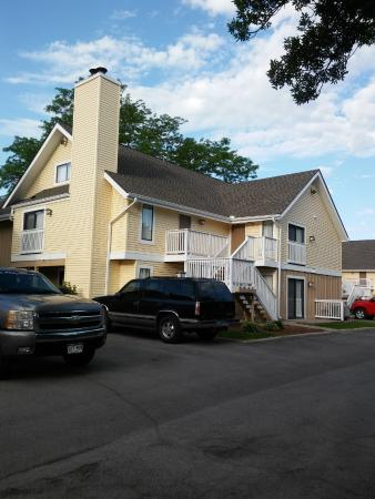 Suburban Extended Stay El Omaha Ne 3 United States From