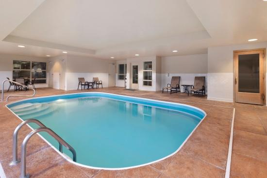 Country Inn & Suites By Carlson, Dayton South: pool