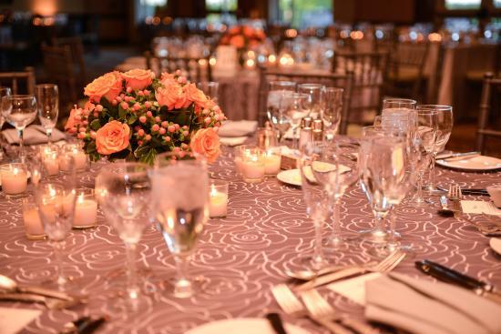 Leesburg, VA: Lansdowne_wedding_ballroom_Reception_Clubhouse
