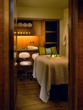 Leesburg, VA: Lansdowne_Spa_Treatment_Room