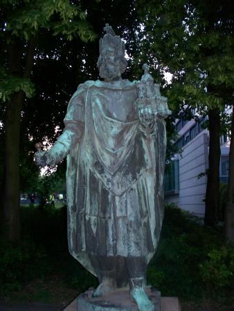 Kath. Pfarramt St. Ansgar-Kl. Michel
