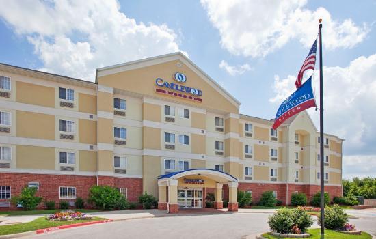 Photo of Candlewood Suites Joplin Hotel