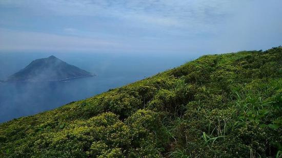Hachijo-jima, اليابان: photo1.jpg