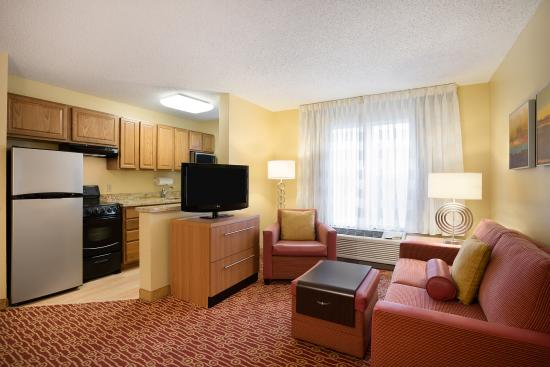 2 bedroom suite picture of towneplace suites houston - Two bedroom suites in houston tx ...