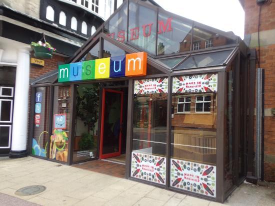 Mansfield Museum