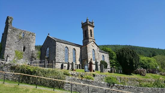 Kilmun, UK: 20160601_131448_large.jpg