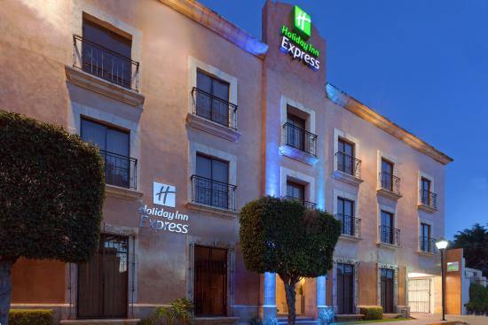 Holiday Inn Express Centro Historico Oaxaca