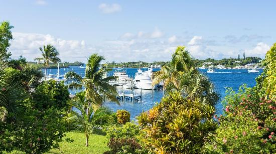 Photo of Green Turtle Club & Marina Great Abaco Island
