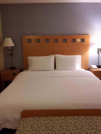 Foto de Hampton Inn & Suites Madera