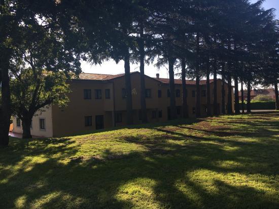Villa del Cardinale Spa
