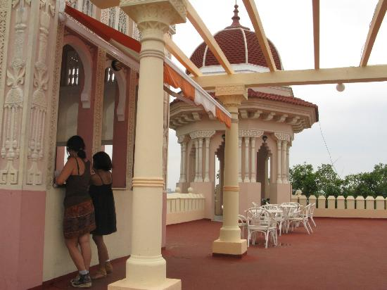 estetica arquitectura morisca picture of palacio de