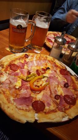 Pizzeria Opatija