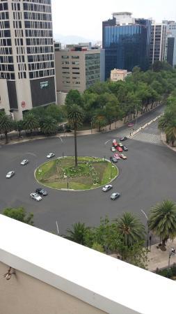 Mexico City Marriott Reforma Hotel: 20160528_160121_large.jpg