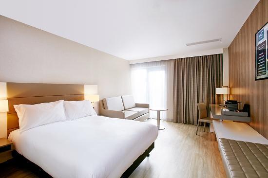 Photo of Ramada Hotel Birmingham City Centre