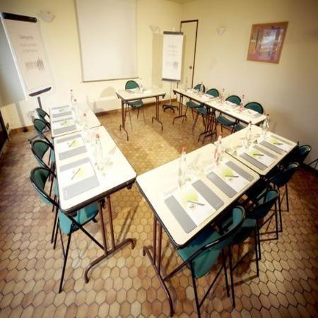 Campanile Paris Ouest - Gennevilliers Port: Meeting Room