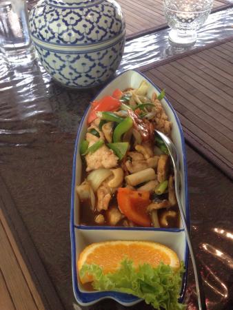 Royal Thai Restaurant: Utrolig godt 👌🏽😊