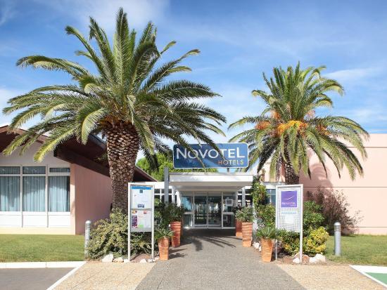Photo of Hotel Novotel Perpignan