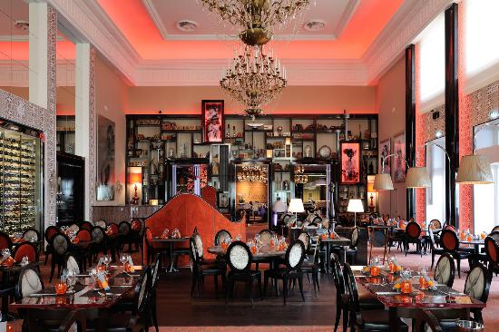 restaurant du casino photo de casino grand cercle aix les bains tripadvisor. Black Bedroom Furniture Sets. Home Design Ideas