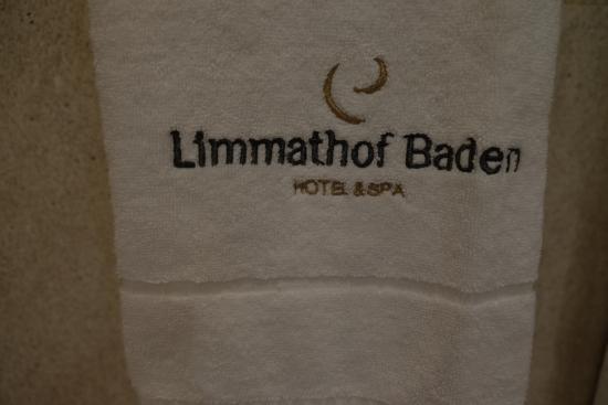 Limmathof Baden Hotel & Spa-billede