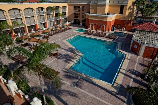 Westgate Towers Resort: Pool