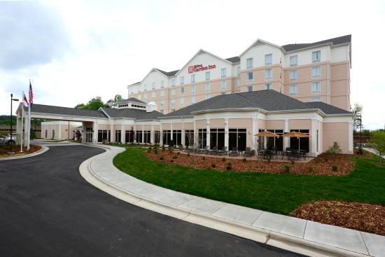 ‪Hilton Garden Inn Greensboro Airport‬